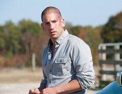 'The Walking Dead': Jon Bernthal siembra la duda sobre su regreso al ser visto en el rodaje de la 9ª temporada