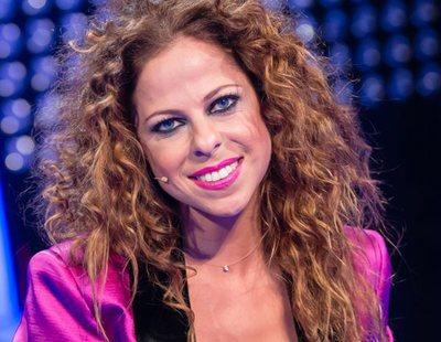 """Pastora Soler: """"Como sigamos así nadie querrá presentarse a Eurovisión, hay mucha presión"""""""