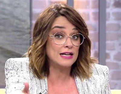 """Toñi Moreno estalla contra María Jesús Ruiz: """"Como mujer tiene mucho que aprender"""""""