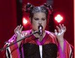 """Eurovisión 2018: El primer ministro de Turquía acusa a Israel de haber amañado la victoria de Netta con """"Toy"""""""