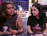 """Momentazo en 'Alaska y Mario' con las Nancys Rubias: """"¿Sabes lo que tengo en Grindr? Por activa y por pasiva"""""""
