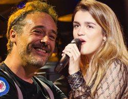 Amaia y Love of Lesbian, juntos el 30 de junio en uno de los conciertos más especiales del grupo