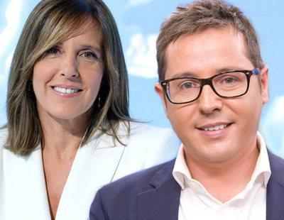 Ana Blanco y Sergio Martín, elegidos para entrevistar a Pedro Sánchez en La 1