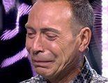 """El Maestro Joao romper a llorar al hablar de su relación con Luismi: """"Siento el daño que está sufriendo"""""""