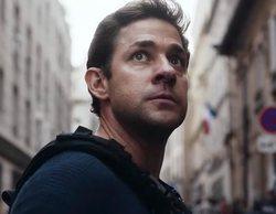 Crítica 'Jack Ryan': La ficción que pondrá de moda al personaje creado por Tom Clancy gracias a John Krasinski