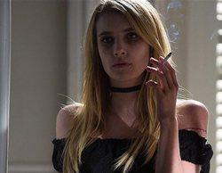 """Emma Roberts recupera su personaje de 'Coven' en 'American Horror Story 8': """"Sorpresa, zorra"""""""