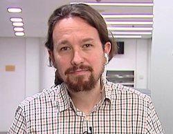 El dardo de Podemos a Mediaset tras el fin de 'Las mañanas de Cuatro' durante la emisión de 'MYHYV'
