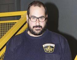 'Vis a vis': Alberto Velasco vuelve como miembro fijo del reparto en su cuarta temporada