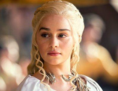 Emilia Clarke se despide de 'Juego de Tronos' con este emotivo mensaje