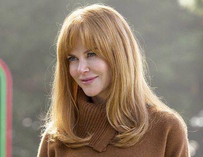 Amazon llega a un acuerdo con Nicole Kidman y su productora Blossom Films