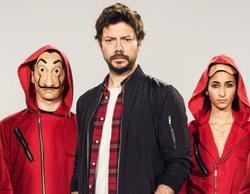 'La Casa de Papel': La fragmentación temporal, principal novedad de la nueva temporada en Netflix