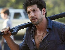Jon Bernthal volverá a 'The Walking Dead' en su novena temporada