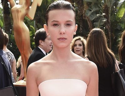 Millie Bobby Brown ('Stranger Things') sufre un accidente