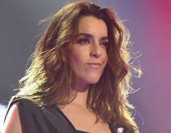 'Factor X': Ruth Lorenzo vuelve al programa diez años después de haber participado