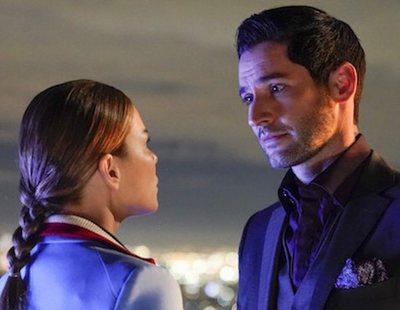 Los showrunners de 'Lucifer' detallan los capítulos que tendrá la serie en Netflix