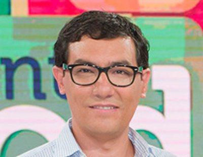 Alejandro Flórez Rodríguez, nuevo director general de la productora 100 Balas