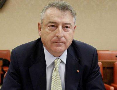 José Antonio Sánchez deja de ser presidente de RTVE y su puesto pasa a ser rotatorio