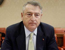 José Antonio Sánchez deja de ser presidente de RTVE y su puesto pasa a ser rotatorio de forma temporal