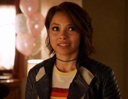 'The Flash': Jessica Parker Kennedy se convierte en regular en la quinta temporada