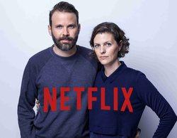Netflix cierra un acuerdo global para la creación de series con los showrunners de la ficción alemana 'Dark'