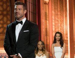 'The Proposal' se estrena en ABC como segunda opción y a dos décimas de 'American Ninja Warrior'
