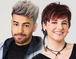 Los Javis, Marina y Agoney ('OT 2017') y César Brandon ('Got Talent'), pregoneros del Orgullo LGBT de Madrid