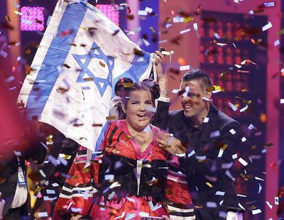 La UER dice sí a Eurovisión 2019 en Israel y anunciará la sede en septiembre