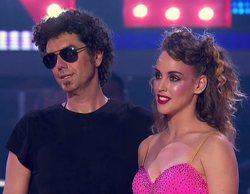 'Bailando con las estrellas': Pablo Ibáñez, quinto expulsado del programa