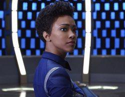 CBS estudia varios proyectos para expandir el universo televisivo de 'Star Trek'