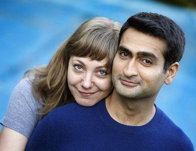 Apple encarga la antología 'Little America' de Kumail Nanjiani y Emily V. Gordon