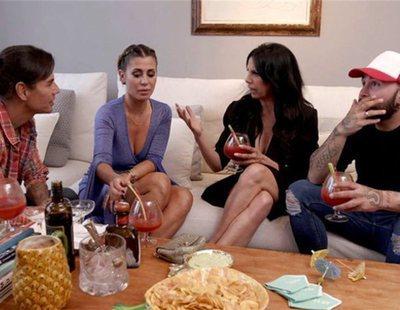 Toñi Salazar, protagonista del regreso de 'Ven a cenar conmigo: Gourmet edition'