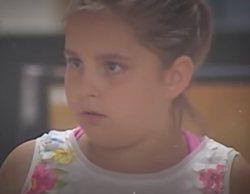Una niña defiende en 'Gente maravillosa' a su amiga tras sufrir un acto de homofobia en el colegio