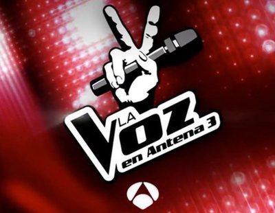 Antena 3 abre los casting de 'La Voz Kids' y 'La Voz Senior'