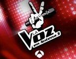 'La Voz Kids' y 'La Voz Senior' abren sus castings en Antena 3