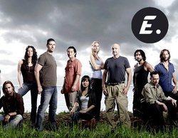 'Perdidos', la éxitosa serie producida por J.J. Abrams, llega a Energy el jueves 21 de junio