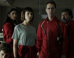 'La Casa de Papel' triunfa en Monte-Carlo y 'Las chicas del Cable', en los Magnolia Awards de Shangai
