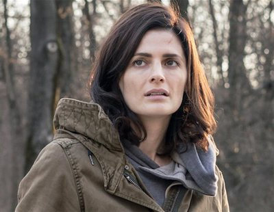 AXN renueva 'Absentia', la serie de Stana Katic, por una segunda temporada
