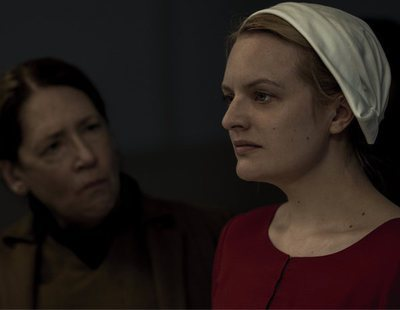Hulu encarga el piloto del drama 'Reprisal' al productor de 'The Handmaid's Tale'