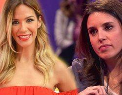 "Tamara Gorro, contra Irene Montero tras su paso por 'Chester': ""Que se dejen de gilipolleces"""
