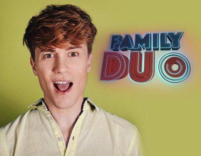 Carlos Marco será jurado de 'Family Duo', el primer talent show de À Punt