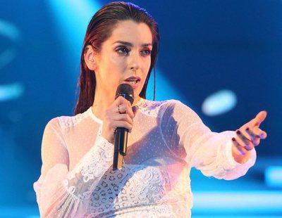 'Factor X' se guarda a Ruth Lorenzo como broche de oro para la final