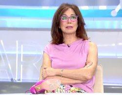 "Arcadi Espada critica ""la camiseta guay"" de Sáenz de Santamaría y Ana Rosa Quintana le da un zasca"