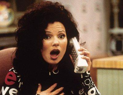 Fran Drescher confiesa que le gustaría volver a protagonizar 'The Nanny'