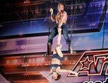 'America's Got Talent' cae ligeramente pero sigue arrasando como lo más visto de la noche