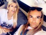 """Oriana Marzoli y Aless Gibaja denuncian en las redes un intento de atropello: """"Nos intentaron asesinar"""""""
