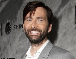 'There She Goes': David Tennant protagonizará la nueva comedia de BBC