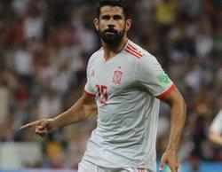El partido del Mundial entre España e Irán arrasa y firma un increíble 68,9%