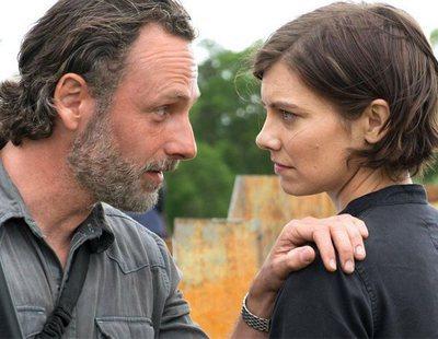 La 9ª temporada de 'The Walking Dead' tendrá un salto temporal