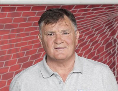 José Antonio Camacho rechaza entrar en directo en 'Ahora, la Mundial'
