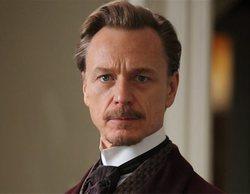 'The Crown': Ben Daniels se une a la tercera temporada y dará vida a Lord Snowdon